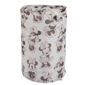 Minnie Mouse Round Pop Up Hamper